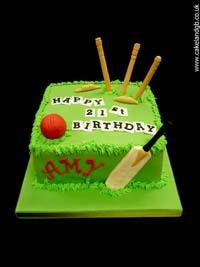 Birthday Cakes Stourbridge